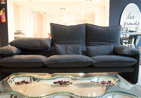 prezzi divani cassina divano maralunga cassina