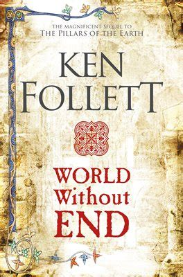 libro world without end the a column of fire by ken follett
