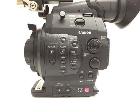 Canon Cinema Eos C500 Pl canon eos c500 4k cinema canon eos c500 review