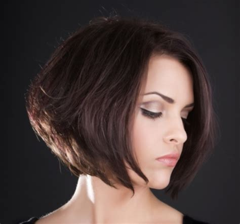 Short Haircuts 2015 for Round Faces   ideas to try on this