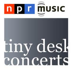 Tiny Desk Concert Regie Or Not Regie Brownlee S Tiny Desk Concert At Npr
