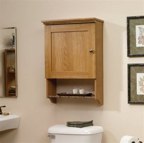 Oak Bathroom Storage Cabinets Oak Bathroom Medicine Cabinets Interesting Ideas For Home