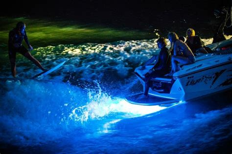 wakeboard boat comparison chart lifeform 9 underwater led boat light around the worlds