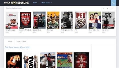 film streaming moviz 25 movie streaming sites free to watch movies online 2018
