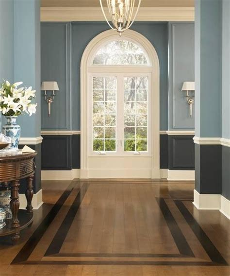 all about prefinished wood floors the two two tones and entry ways