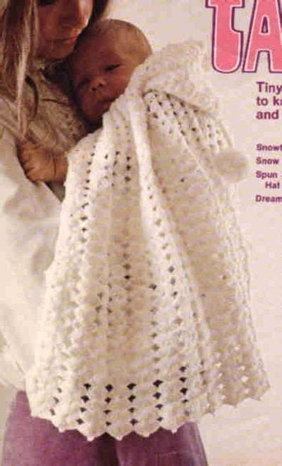 free pattern hooded cape hooded cape for baby free crochet patterns knits and