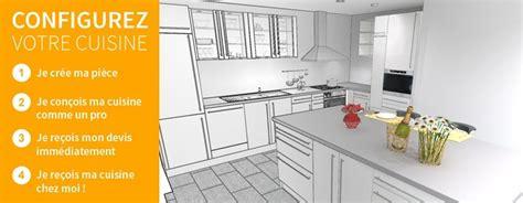 cr馥r sa cuisine 3d concevoir en 3d et acheter sa cuisine soi m 234 me depuis