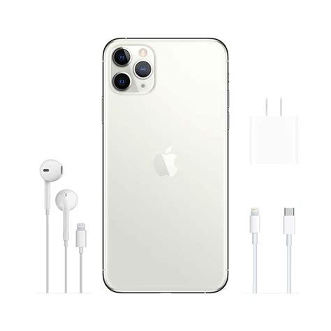 iphone  pro max  gb plata ktronix tienda