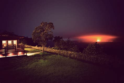 Volcano House by Volcano House Gallivant