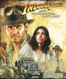 Indiana Jones Raiders Of The Lost Ark Blu Ray by Indiana Jones And The Raiders Of The Loast Ark Reggie S