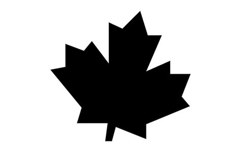 canadian maple leaf dxf file   axisco