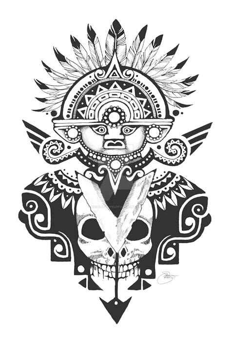 inti sun god tattoo design 2015 katherine s by