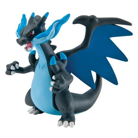 x figures toys r us 1 pack mega figure charizard x tomy toys and