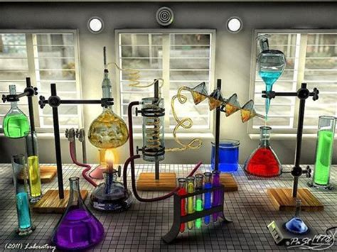 The Inventing Room by Colorful Chemistry Lab Our Portal Worldofchemicals Deals