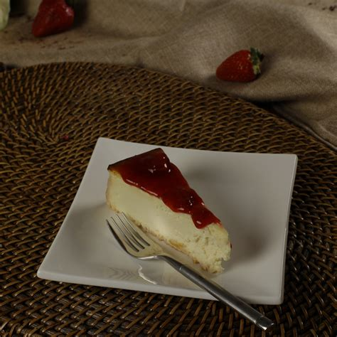 Strawberry Cheesecake Two Ways Beginner Expert by Strawberry Cheesecake