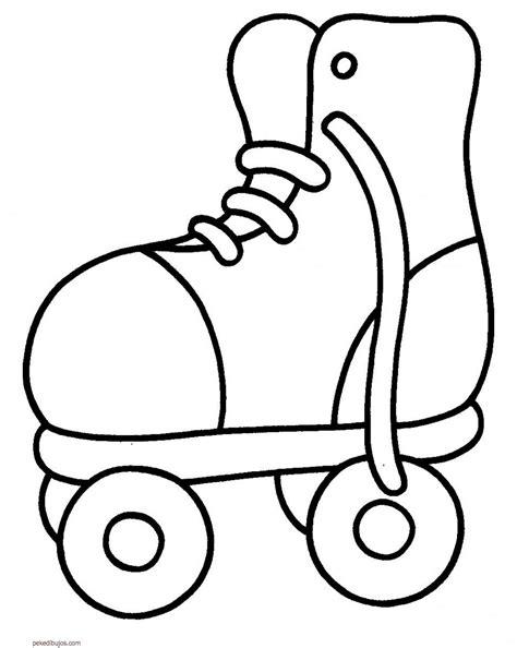 dibujos para colorear im genes para colorear clipart dibujos de patinaje para colorear