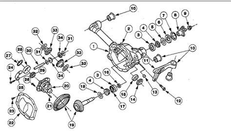 2004 Mercury Mountaineer Parts Diagram parts diagram 2004 mercury mountaineer awd mercury auto