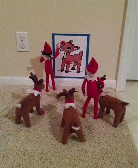 elf on the shelf pet reindeer coloring pages 1000 images about elf on a shelf on pinterest elf on
