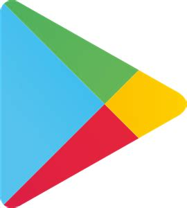 Play Store Logo Vector App Store And Play Logo Vector Eps Free