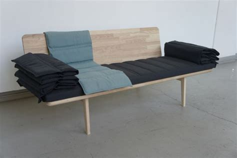 Comfy Bench The Comfortable And Multi Functional Tri Fold Bench