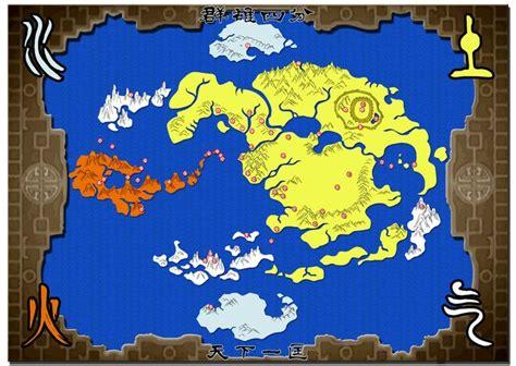 map   world  avatar avatar wiki fandom powered