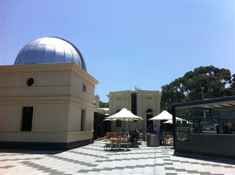 Melbourne Botanic Gardens Cafe The Observatory Cafe In Melbourne Vic Restaurants Truelocal