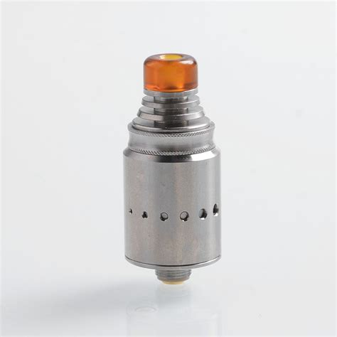 Authentic Iwodevape Vape Band Karet Vape Atomizer Rda Mod authentic vandy vape berserker mtl rda silver 18mm atomizer