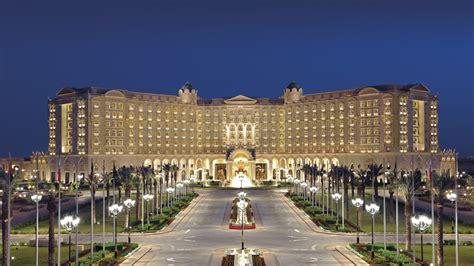 ritz carlton mexican and saudi cultures riyadh the capital city of