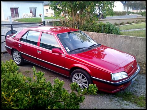 renault 25 v6 renault 25 v6 turbo 182ch page 3 auto titre