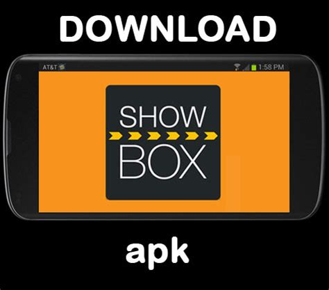 showbox apk 4 94 for android 2017 version app update - Showbox Apk Update