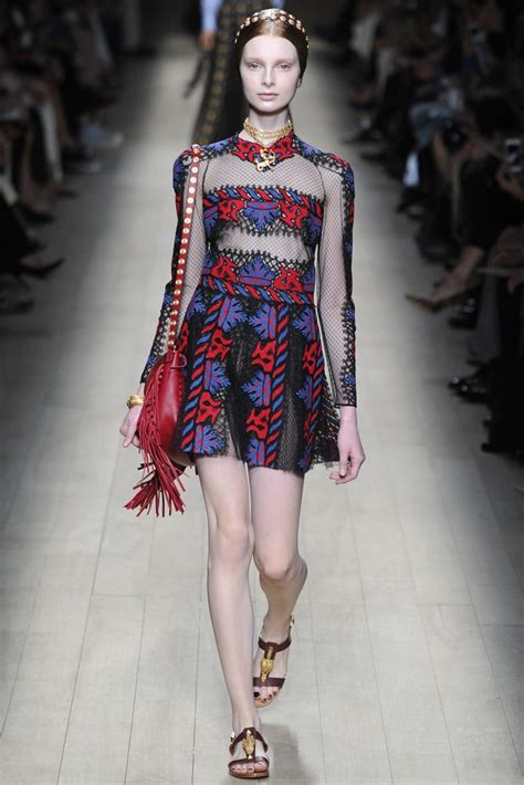 Are You Ready For Fashion Week by Valentino 2014 Ready To Wear Fashion Week 13