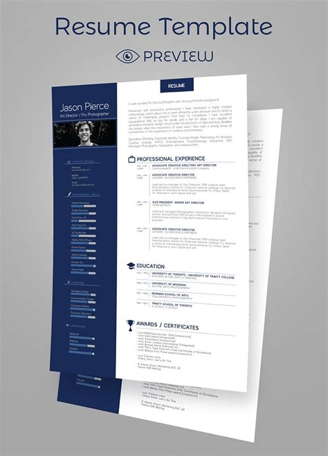 graphic design resume templates word microsoft word resume template graphic design resume template for docs