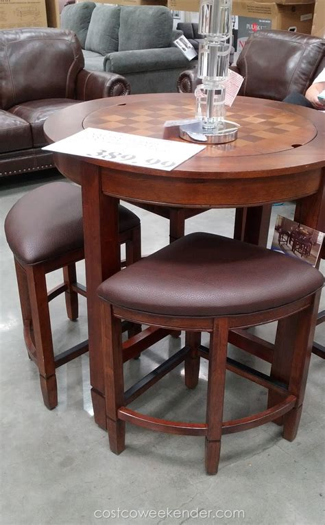dining table sets costco size of costco outdoor