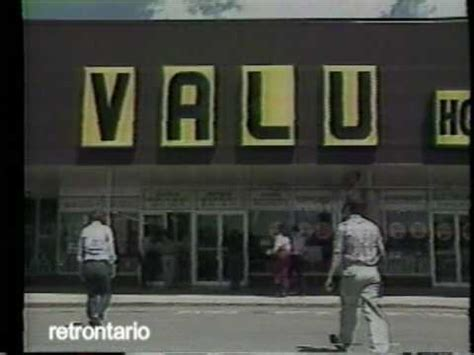 valu home centers 1985