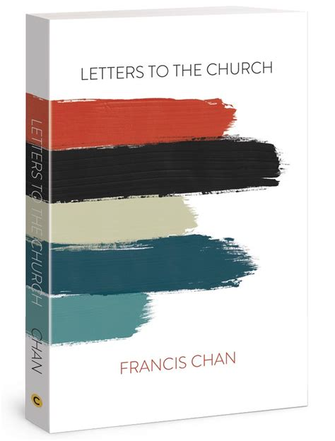 Letters To The Church Francis Chan