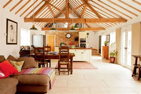 Homes Of Integrity Floor Plans by The Converted Barn As Home
