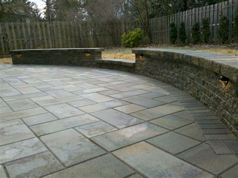 Paver Patio Stones Precast Concrete Pavers Concrete Paver Patio With Pavers