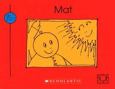 Book Mat bob books mat sam and mac reads caign