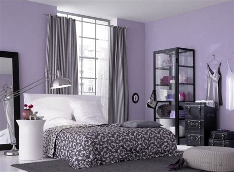 purple wall decor for bedrooms light purple walls roomspiration bedroom girls 19572 | e225fc064151423ae2a5418308c39b82