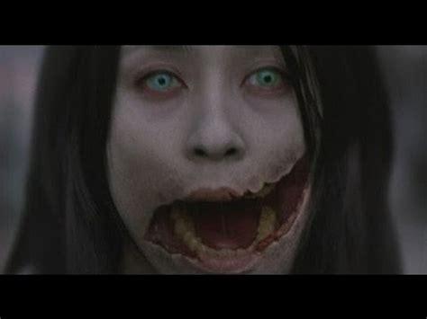 imagenes horrorosas reales la leyenda de la mujer de la cara cortada videos de terror