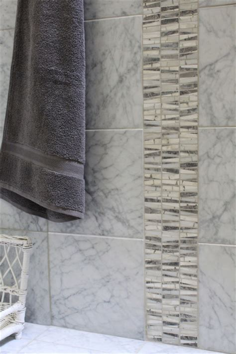 Window Treatments San Jose - wollemi stone border transitional bathroom san francisco by maniscalco