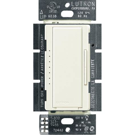 dimmer light l lutron maestro c l dimmer switch for dimmable led halogen