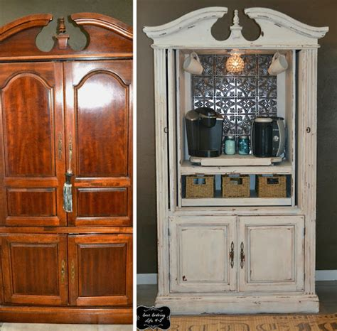 diy tv armoire 15 creative ways to repurpose an old antique armoire
