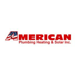 Plumbing Company Reviews by American Plumbing Heating Solar Inc Heating Air
