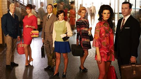 mad men office the muve group mad men how the show s 60s style evolved cnn