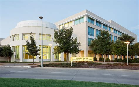 Ut Dallas Mba Ranking by Jindal School S Programs Move Up In U S News