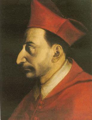 capello point pavia saints of the faith charles borromeo