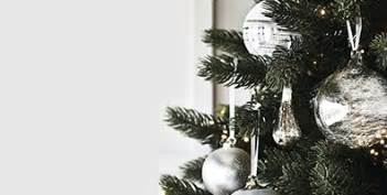 white tree decorations uk decorations the white company uk