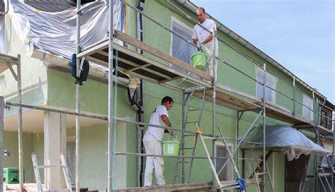 Lackierer Dresden Jobs by Maler In F 252 R Fassadensanierungen Fira 174 Karriere