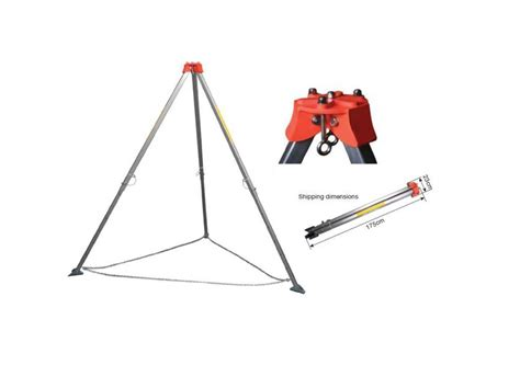 Tripod Rescue safety tripod rm tm 9 rescue devices products